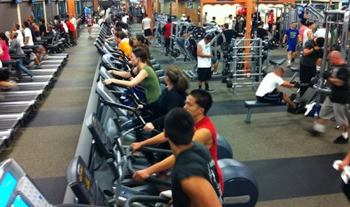 A New Perspective on Fitness… or an OldOne
