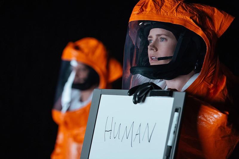 human-alien