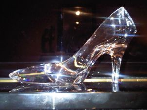 glassshoes