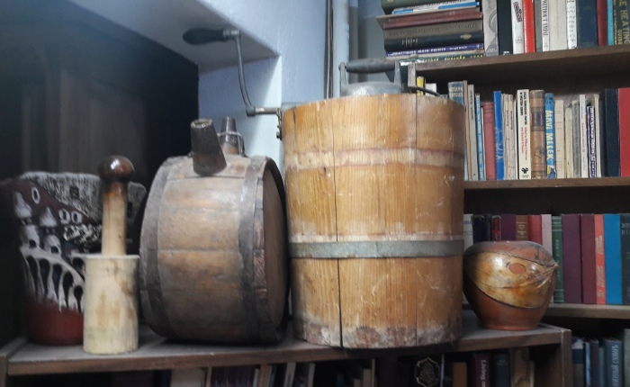 The Energy of Objects: The Inanimate Magic of ourEra